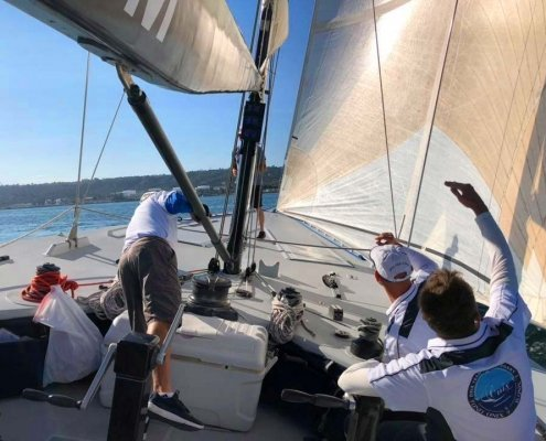 business principles sailing milwaukee