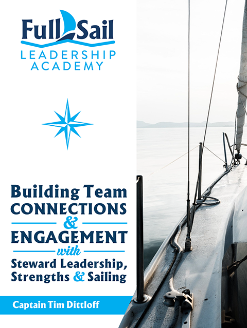 team building engagement ebook