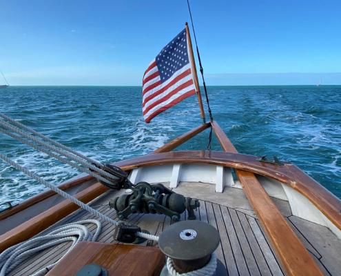 sail when if salem massachusetts